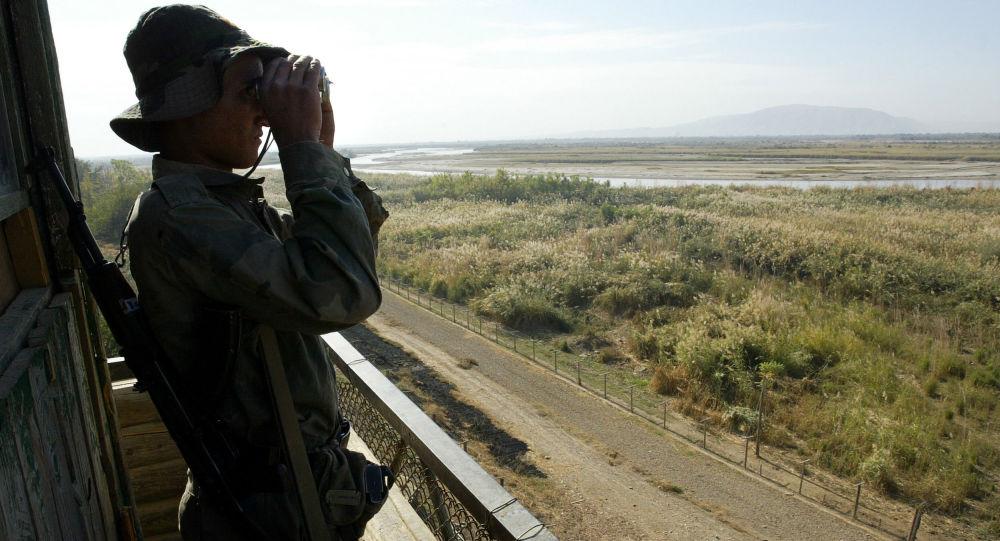 吉尔吉斯斯坦与塔吉克斯坦计划快速推进国界勘界工作