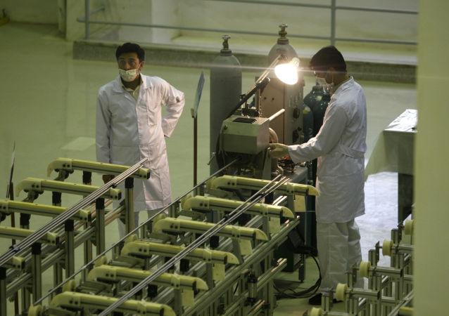 俄副外长:俄原子能集团正研究有助于继续在伊朗福尔多核设施开展改造工作的措施