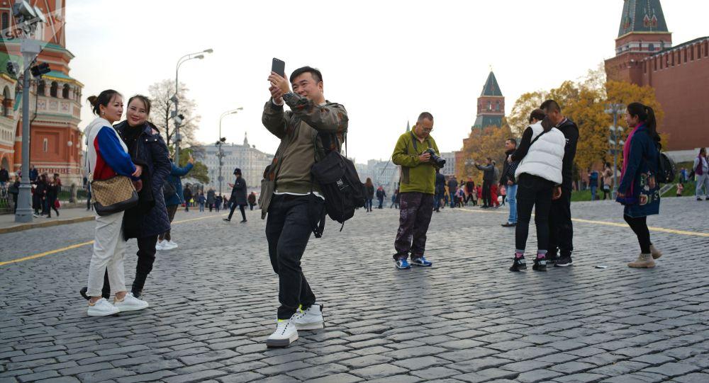 莫斯科举行吸引中国游客研讨会
