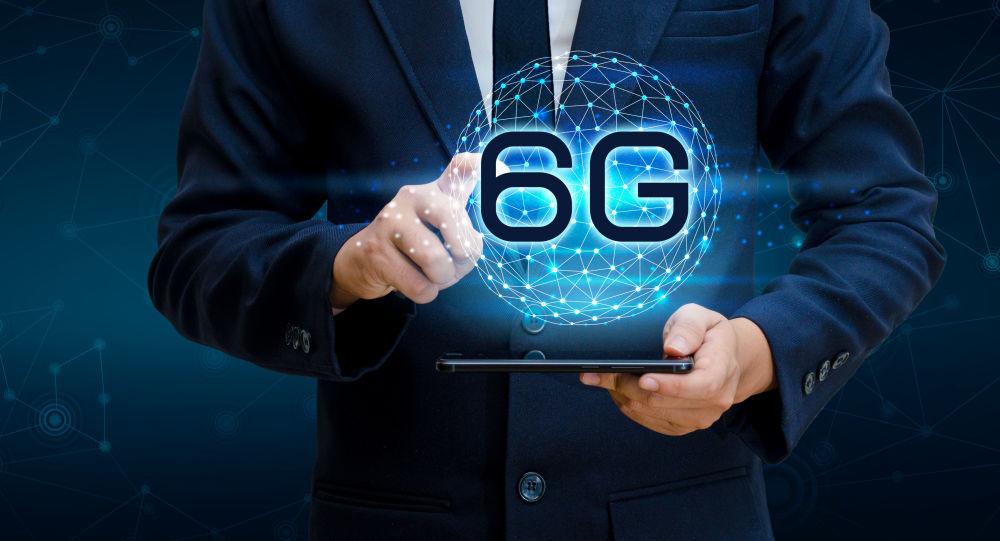 外媒:中美已启动6G网络竞争