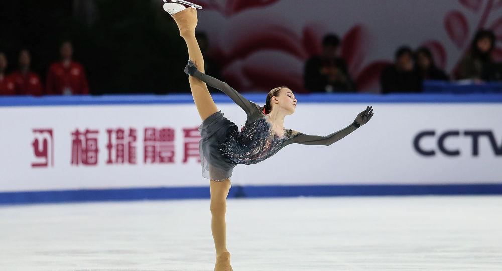 花样滑冰大奖赛总决赛不会于12月10日至13日在北京举行