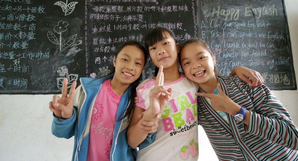 中国英语熟练度指数排名有所提升