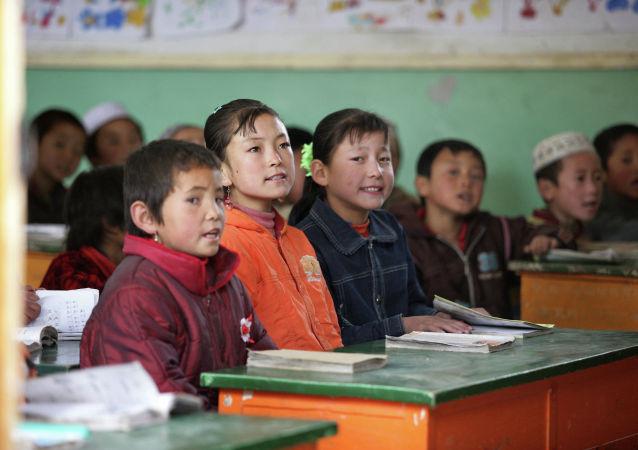 青海省宣布开学 系中国最早宣布开学的省份