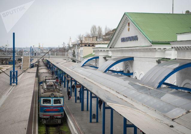 俄罗斯塞瓦斯托波尔