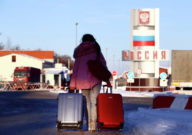乌克兰边防局:乌克兰花费约7200万美元装备乌俄边境