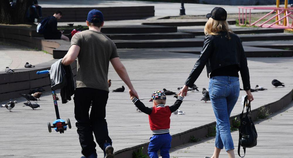 俄罗斯发现男性比女性多的地区