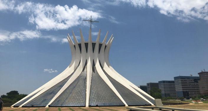巴西备战金砖国家峰会