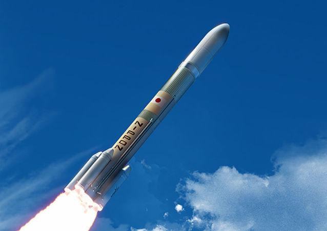 H-3火箭