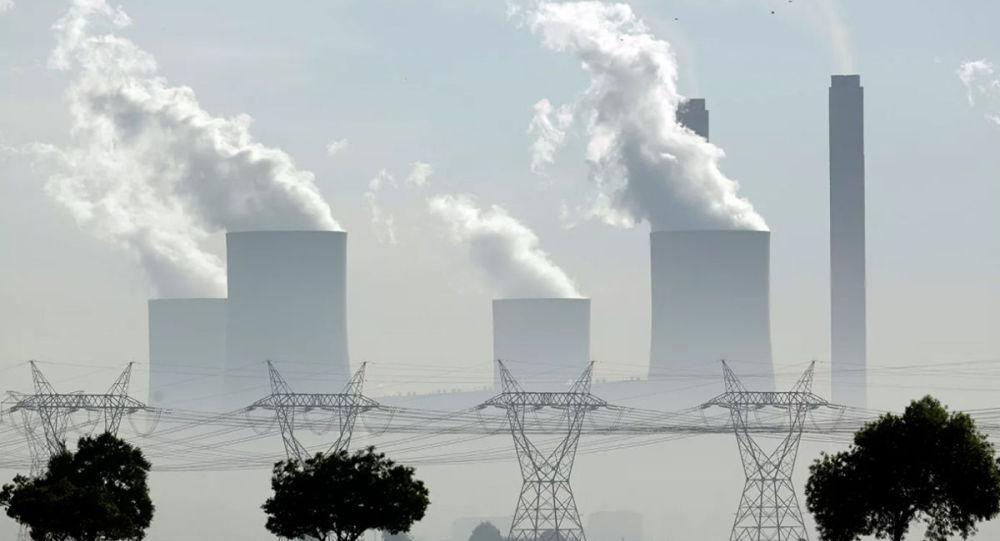 外媒:中美在应对气候变化方面或能找到共同语言