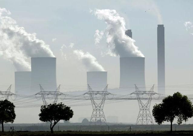 专家:COVID-19疫情不会减缓全球变暖的速度
