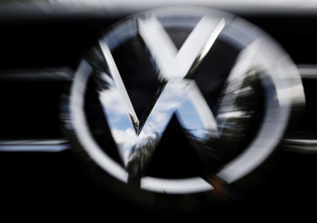 大众汽车拟于2023年前生产100万辆电动汽车