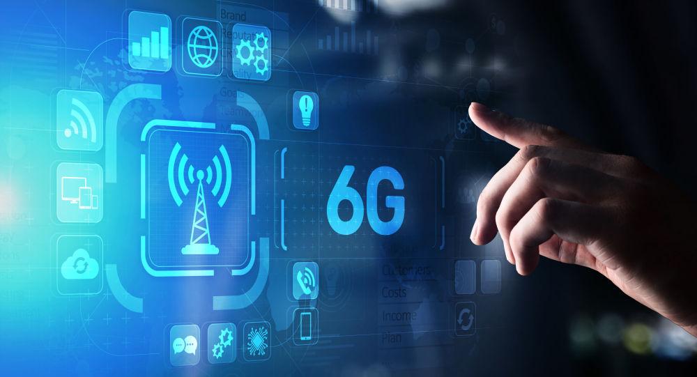 俄媒:中国将打造6G,以控制地球