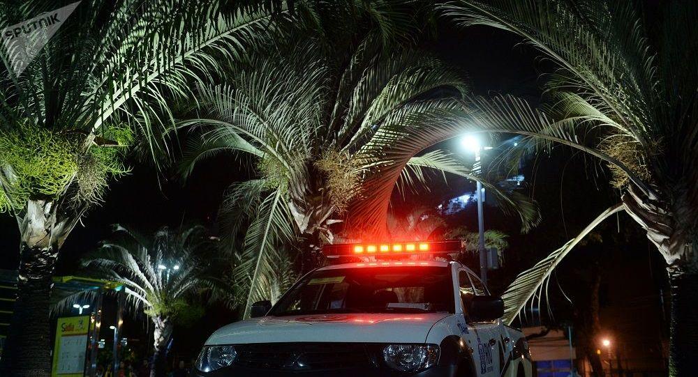 媒体:一伙不明身份者试图闯入委内瑞拉驻巴西使馆