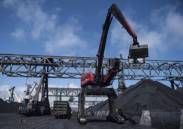 俄媒:北美公司正成为俄在中国煤炭市场上的竞争对手