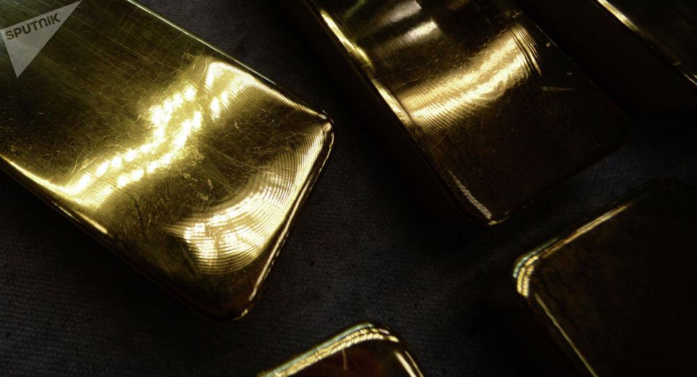 奥地利民族主义者把金子藏在阿尔卑斯山旅馆里