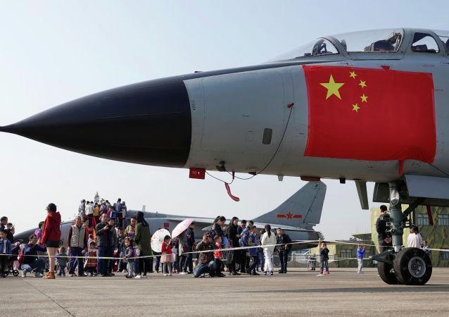 俄军事专家:最近20年内中国人民解放军空军完成了巨大的飞跃