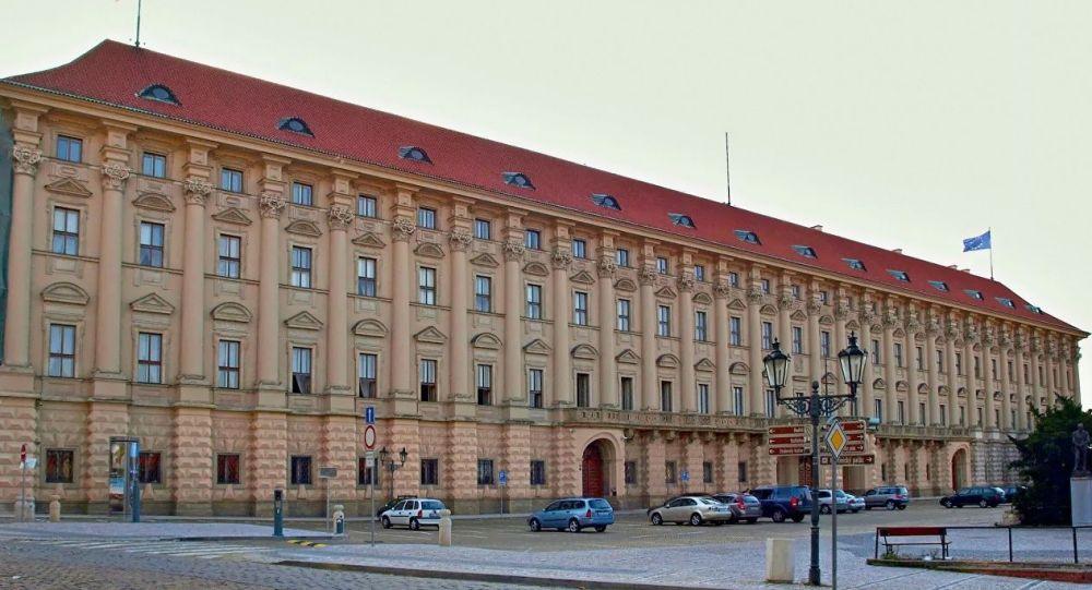 捷克外交部