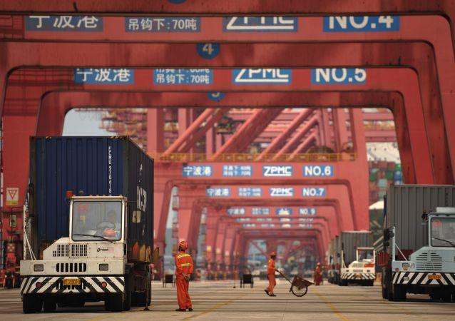 中国专家: 中国外贸新的增长点尚未完全培育起来