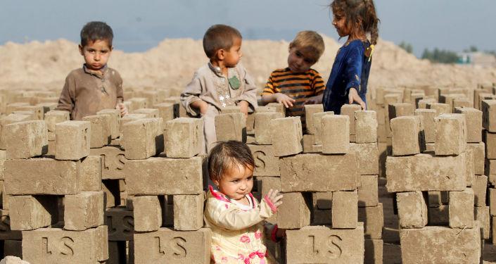 联合国:阿富汗一季度有超过500人在冲突中死亡