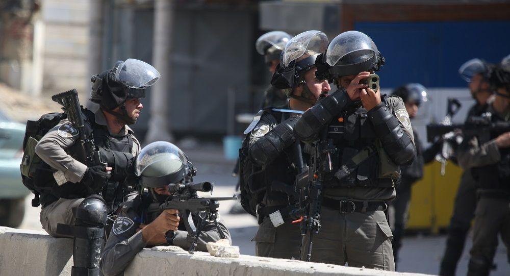 加沙地带今日有37名巴勒斯坦人在与以色列军方的冲突中受伤