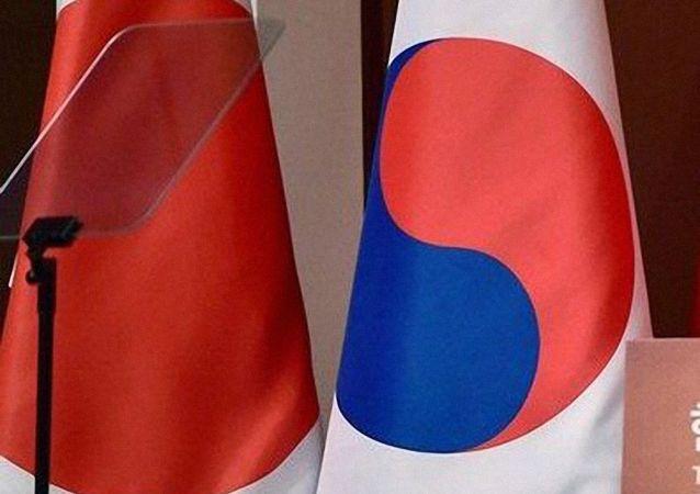 韩日防长会晤 未能缩小军情协定意见分歧
