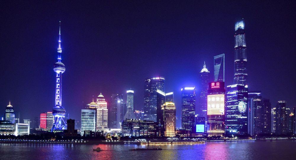 2021年1月中国吸收外资超134亿美元 同比增长6.2%