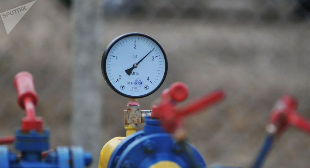 俄专家:俄罗斯有能力把对中国供气量提升到对欧出口水平