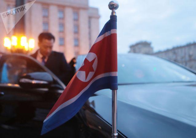 朝常驻联合国代表:只要国际原子能机构缺乏公正 朝鲜就不会与之合作