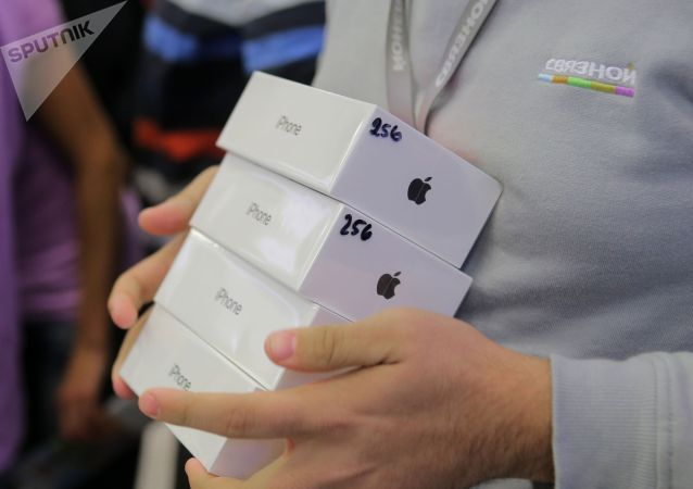 冠状病毒或妨碍苹果公司提高产量