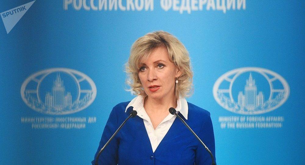 俄外交部对北约承认太空为作战域表示担忧