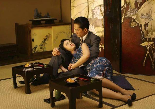 著名导演李安的《色戒》,在俄罗斯是最受欢迎的影片之一
