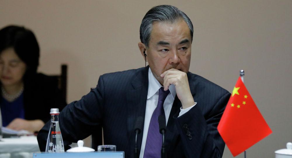 中国试图成为日韩克服贸易摩擦的斡旋者