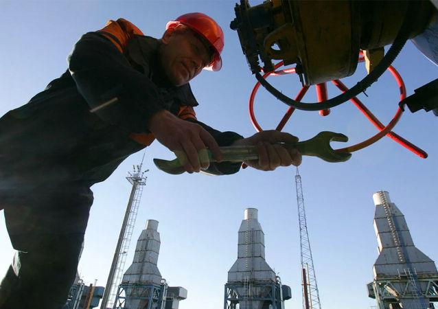 """媒体:""""俄气""""打算在亚马尔建设一大型天然气化工综合体"""
