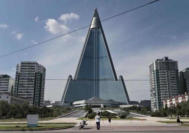 平壤,朝鲜