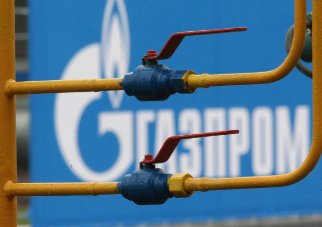 俄气公司对非独联体国家的出口4个月内增长28.3%至684亿立方米
