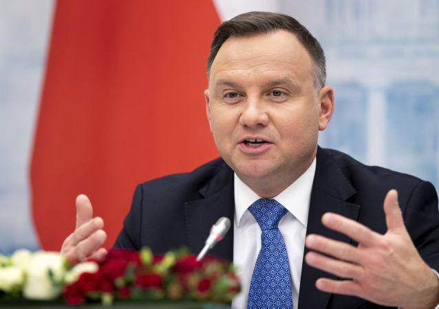 波兰总统杜达