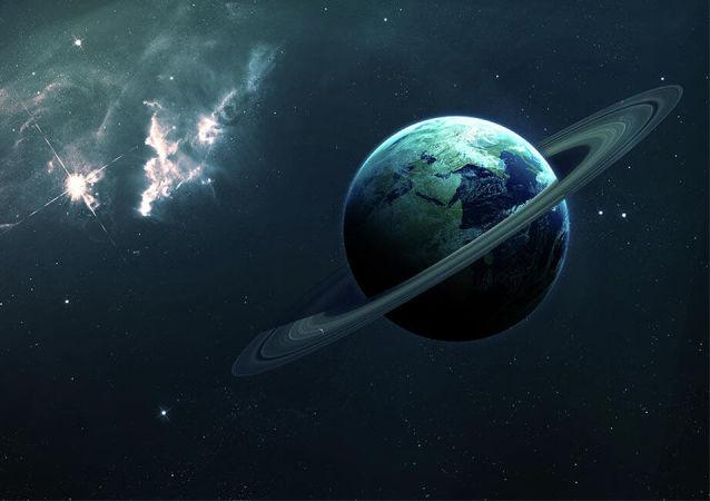 科研人员确定星际飞行的方法