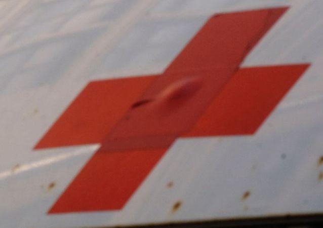中国红十字会拟向意大利派遣专家支援抗疫