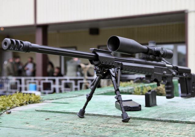 ORSIS T-5000高精度狙击步枪
