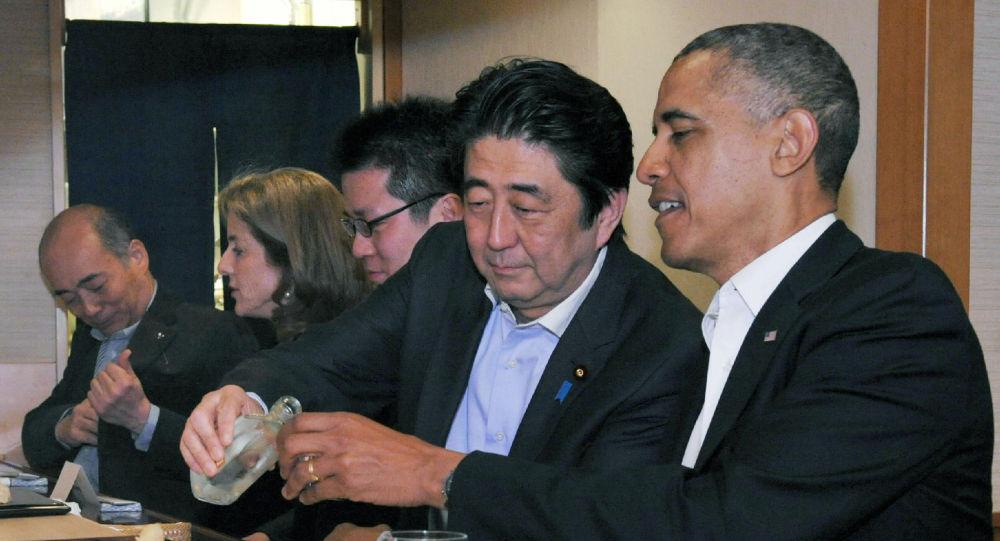 奥巴马光临过的东京餐厅被有影响力的美食榜剔除