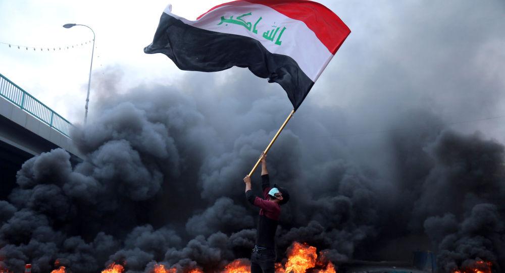 联合国:伊拉克抗议活动爆发以来已造成400多人死亡