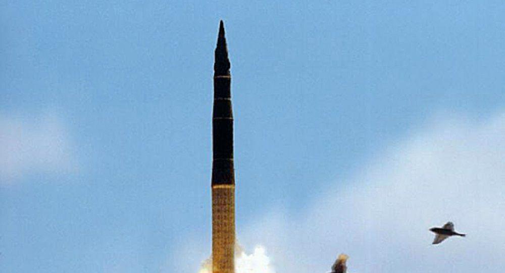 专家:延长《新削减战略武器条约》的可能性增大 但最后一刻也可能告吹