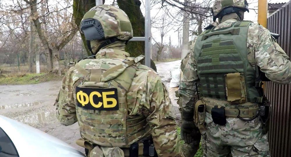 俄反恐委员会:一名策划在巴什基尔发动恐袭的犯罪分子被击毙