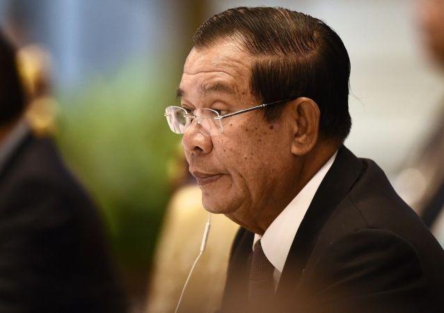 专家:美国孤立柬埔寨的政策彻底失败