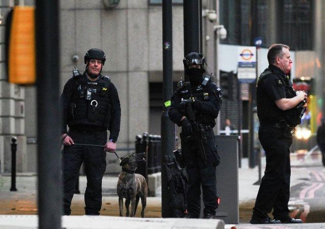 英国警方已查明伦敦桥事件袭击者身份