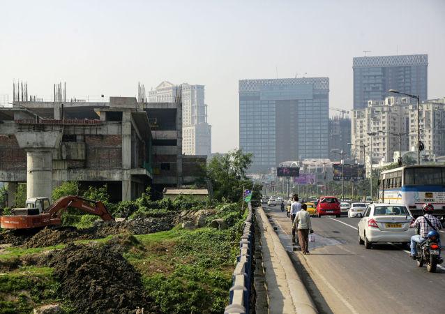 印度,汽车