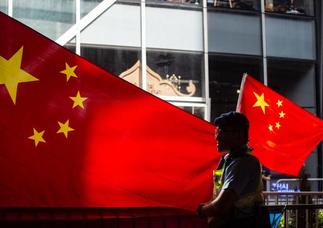 """""""一国两制""""完全行得通、办得到、得人心 真诚希望香港好香港同胞好"""