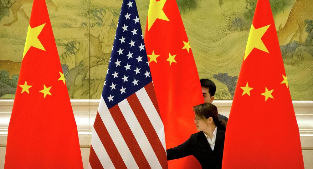 中国外交部:今天的美国没有资格同中国谈人权和道德