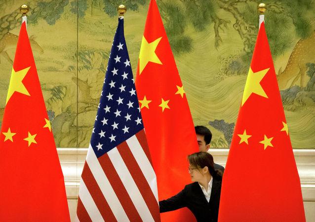 中国商务部:对原产于美国的进口聚氯乙烯发起反倾销立案调查