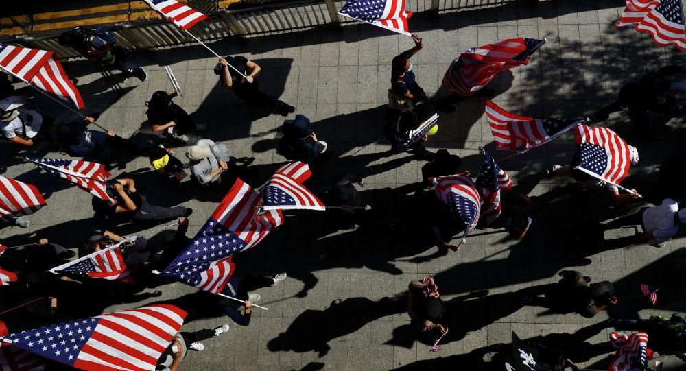 中国的制裁将让美国的自尊受损